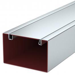 Brandschutzkanal Metall PYROLINE® Rapid